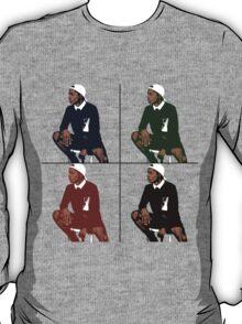 A$AP Rocky - Cartoon T-Shirt