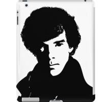 Sher to the Lock!  iPad Case/Skin