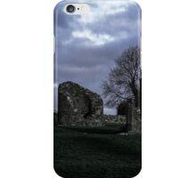 Nendrum Monastery iPhone Case/Skin