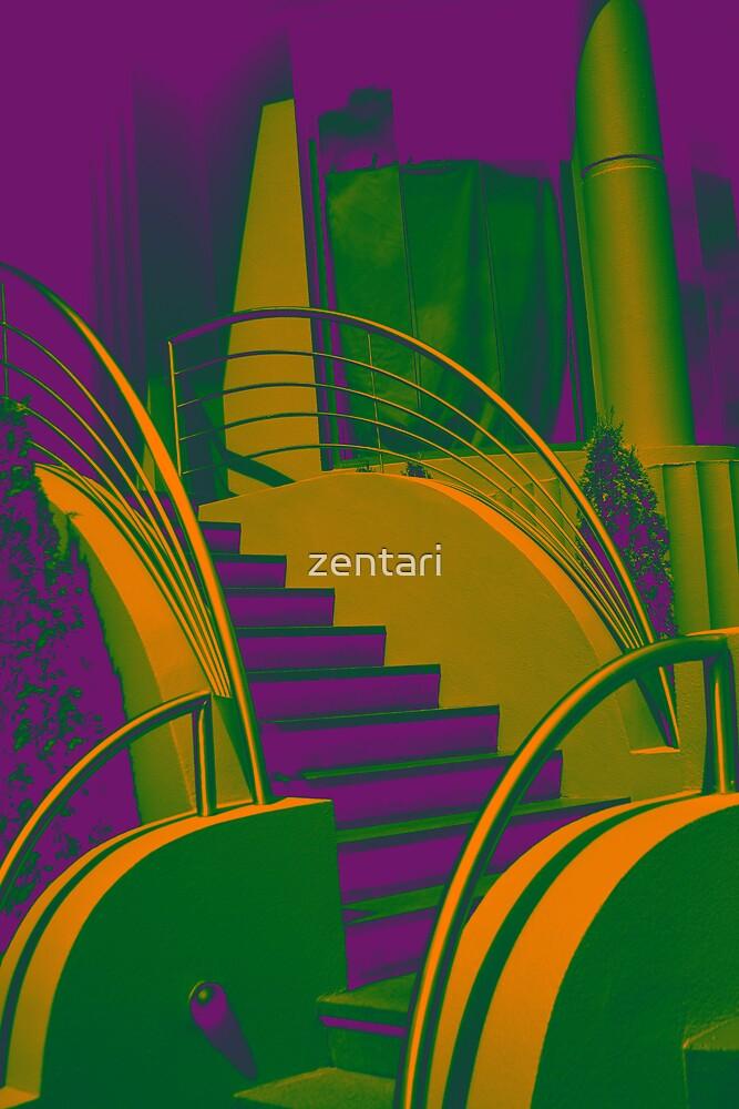 pow! by zentari