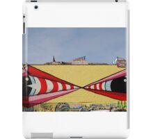 Graffiti 006 iPad Case/Skin