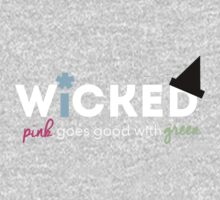 PinkGoes Good With Green by thinkofmerch