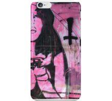 Graffiti 008 iPhone Case/Skin