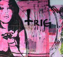 Graffiti 008 by OutOfTheBox Photography
