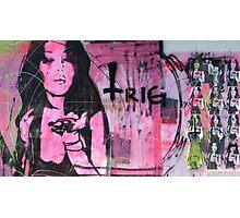 Graffiti 008 Photographic Print