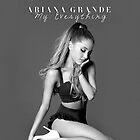 Ariana Grande - My Everything by heyitsjared