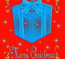 Christmas Gift by Sharon Stevens