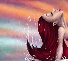 Breathe by Kimberly Castello