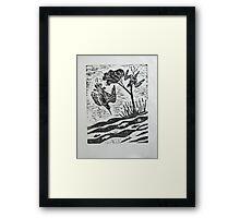 Divebomber 2 Framed Print