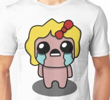 The Binding Of Isaac Character - Magdalene Unisex T-Shirt
