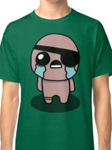 The Binding Of Isaac Character - Cain Classic T-Shirt