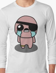 The Binding Of Isaac Character - Cain Long Sleeve T-Shirt