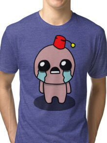 The Binding Of Isaac Character - Judas Tri-blend T-Shirt
