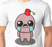 The Binding Of Isaac Character - Judas Unisex T-Shirt