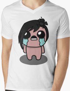 The Binding Of Isaac Character - Eve Mens V-Neck T-Shirt