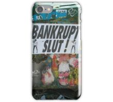 Graffiti 021 iPhone Case/Skin
