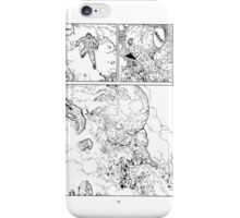 Bartkira pg 37 iPhone Case/Skin