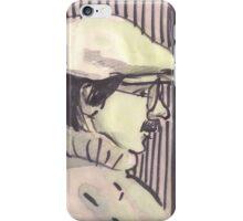 ED(1985) iPhone Case/Skin