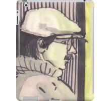 ED(1985) iPad Case/Skin