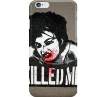 Graffiti 024 iPhone Case/Skin