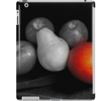 Never The Follower iPad Case/Skin