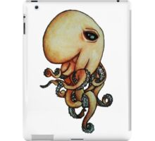 Sly Octopus iPad Case/Skin
