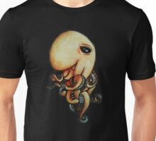 Sly Octopus Unisex T-Shirt