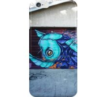 Graffiti 031 iPhone Case/Skin