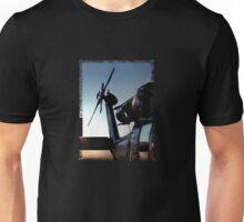 blackhawk dawn Unisex T-Shirt