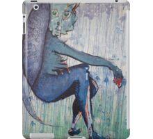 Graffiti 040 iPad Case/Skin