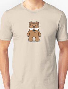 Content bear... T-Shirt