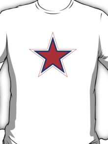 Roundel of the Russian Air Force  T-Shirt