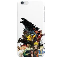 Famous Internet iPhone Case/Skin