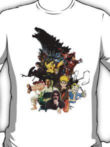 Famous Internet T-Shirt