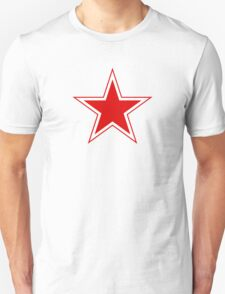Roundel of the Russian Air Force, 1991-2010 T-Shirt