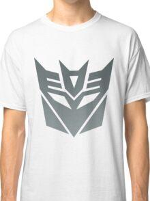TF - Decepticons Classic T-Shirt
