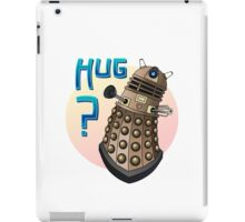 Dalek Love iPad Case/Skin