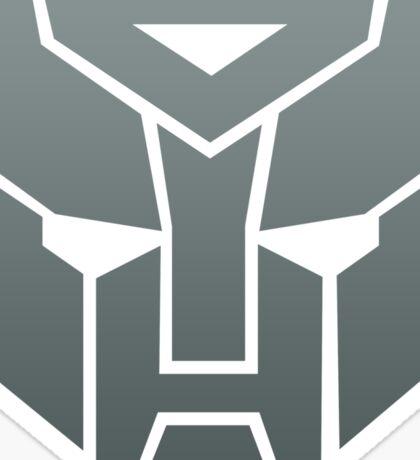 TF - Autobots Sticker