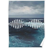 Artic Monkeys Poster