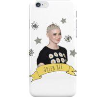 Karen Gillan - Queen Bee iPhone Case/Skin