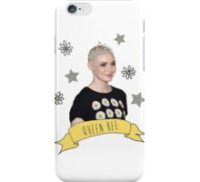 Karen Gillan - Queen Bee iPhone Case/Skin