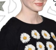 Karen Gillan - Queen Bee Sticker