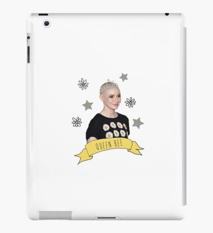 Karen Gillan - Queen Bee iPad Case/Skin