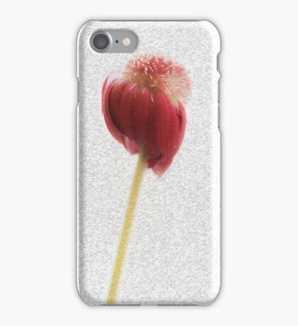 Fading Beauty iPhone Case/Skin