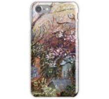 Spring Woods iPhone Case/Skin