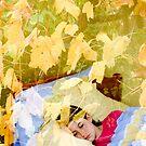 Dream reader by David Lade