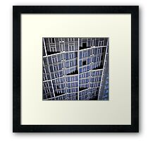 highrise 1 Framed Print