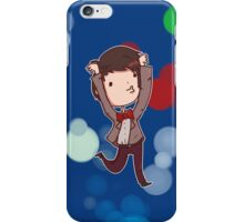DW: Cool Bowtie iPhone Case/Skin