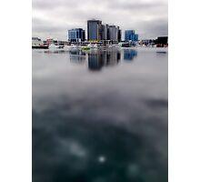 water city Photographic Print