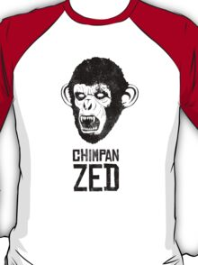 Chimpan ZED T-Shirt